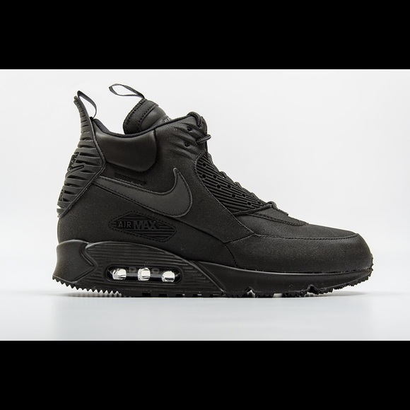 Men's Nike Air Max 90 waterproof